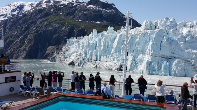 Glacier Bay - Grand Princess