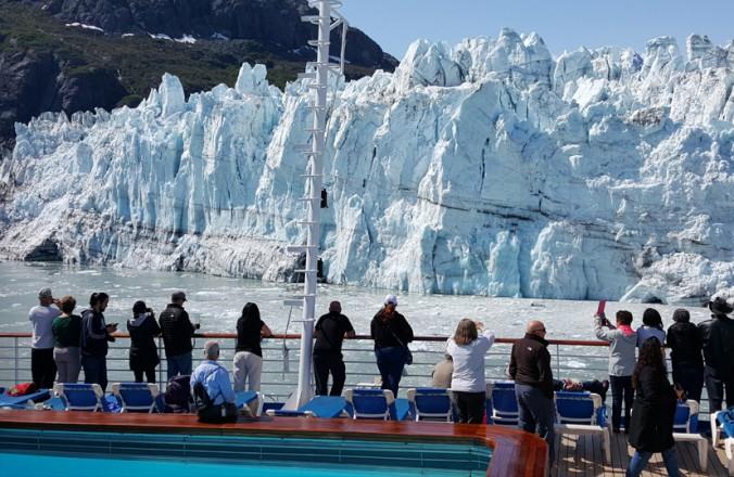 Glacier Bay - cruisemood